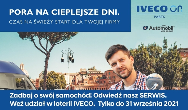 Loteria IVECO