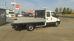 IVECO Daily 35C15 D SKRZYNIA