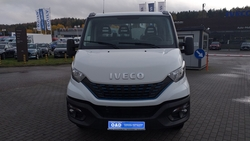 IVECO Daily 35C14N HAKOWIEC